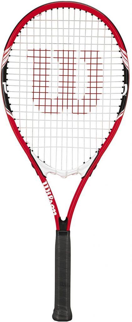 Wilson Federer Tennis Rcaquet