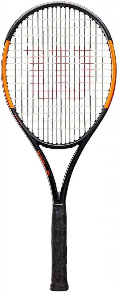 Best Beginners Tennis Racquet