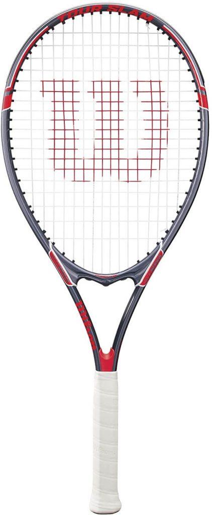 Beginners Tennis Rackets