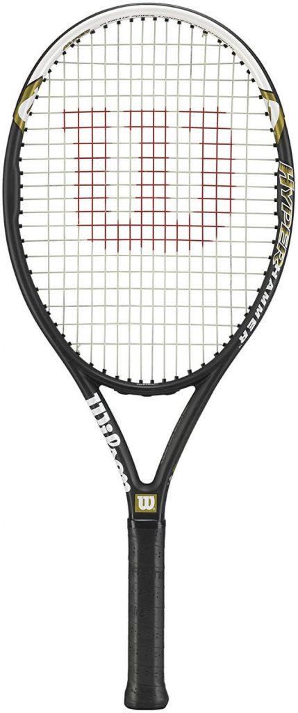 best tennis rackets under $100