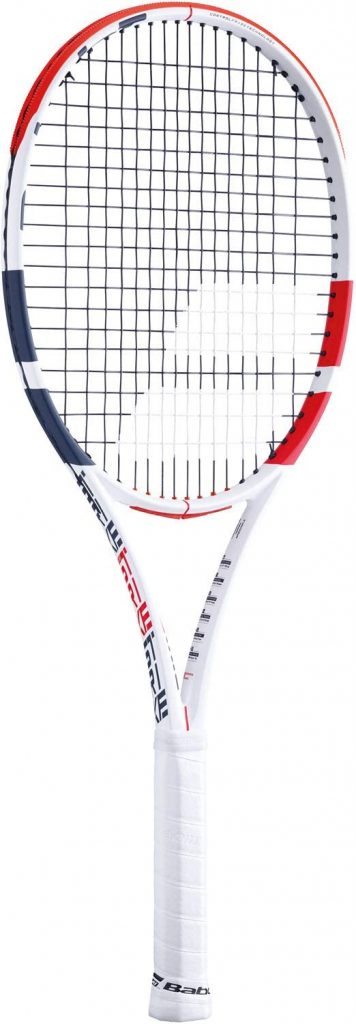 babolat women's tennis racket