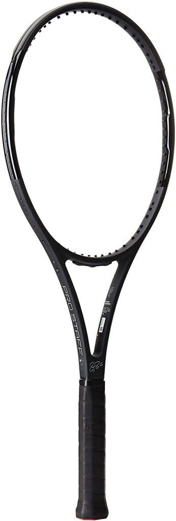 best racket for intermediate
