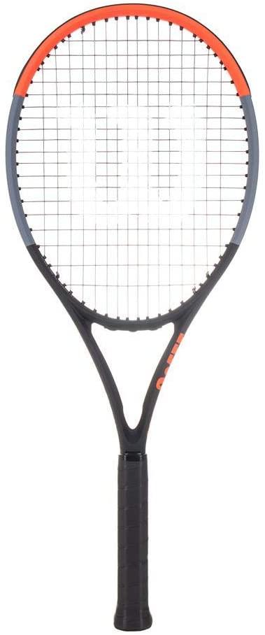 Best tennis racquet intermediate