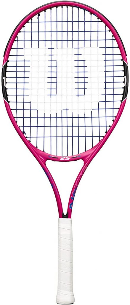 Best youth tennis racket