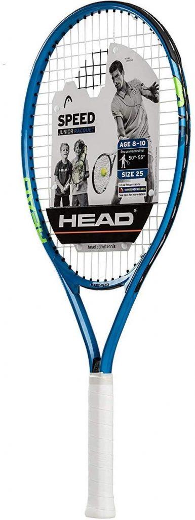 best tennis racket under 50