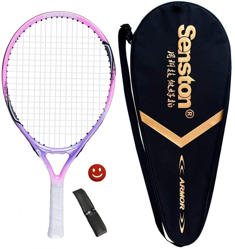 Tennis Racket for 5 Year Old