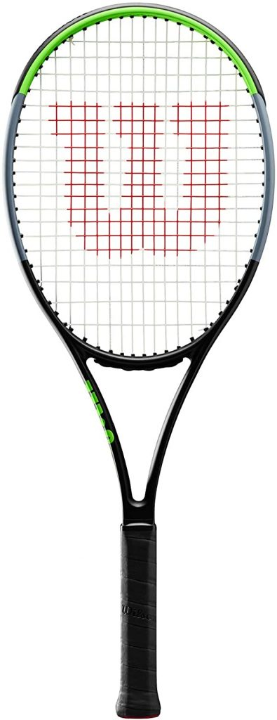 Wilson Blade 101L V7.0 Tennis Performance Racket