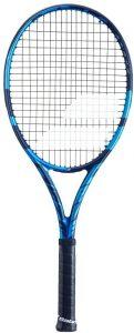 Intermediate tennis racket