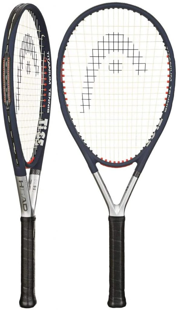 Best Tennis Racquets for control
