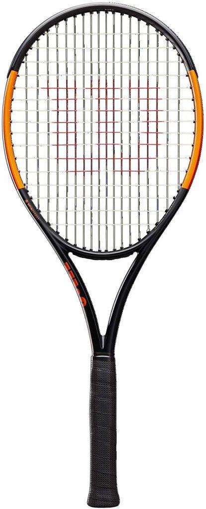 wilson womens tennis rackets