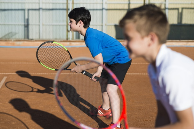 tennis player diet