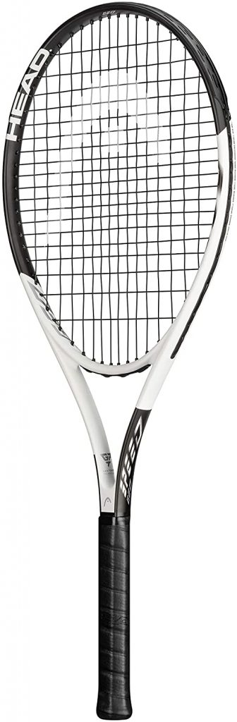 tennis racquet for advanced players