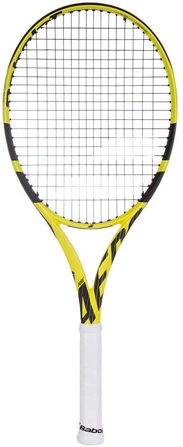 best tennis racket for seniors