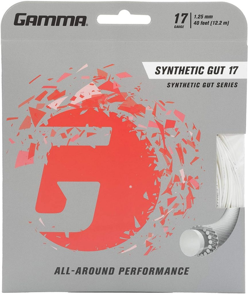 Most Durable Tennis Strings